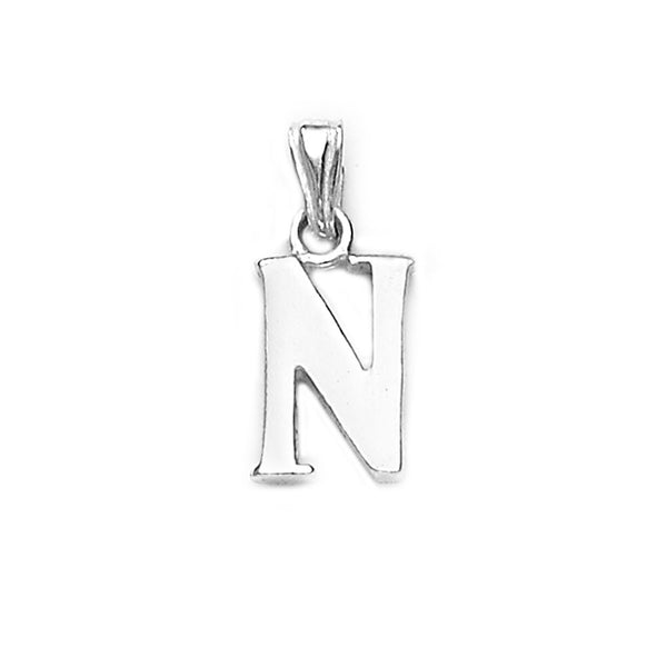 Taraash 925 Sterling Silver  Pendant  For Unisex Silver-PD0791S