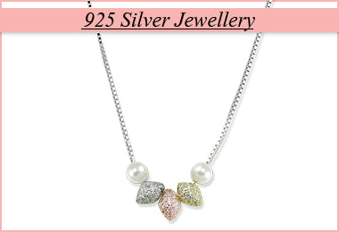 2713625cf Buy Sterling Silver Jewellery Online in India - Men | Women | Kids – Taraash