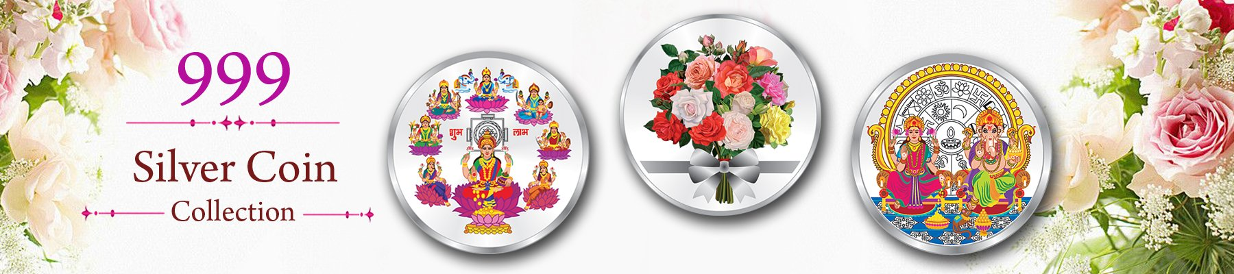 Taraash 999 Silver Coins Offer