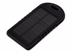 12000 MaH Solar Powered Battery