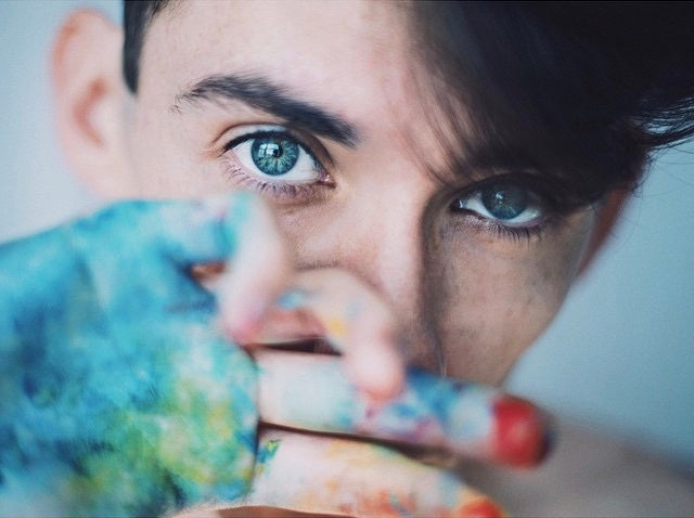 Up close and personal with Brandon Woelfel – Andreas Ingeman