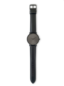 Andreas Ingeman watches - Three O NINE Collection lacquer band