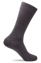 Mens Solid Color Socks