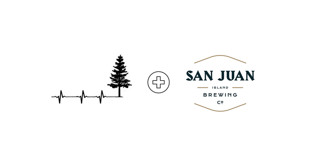 San Juan Island Brewing Co. Furniture Project