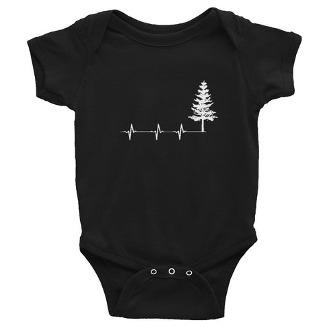 Infant Pulse Onesie