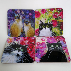 Set of Coasters - last one left!