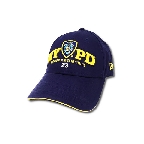 NYPD Patch New Era Cap