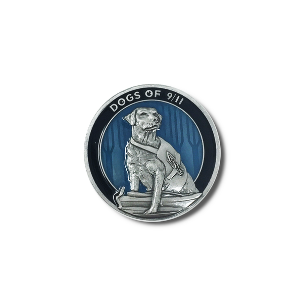 2019 Commemorative Coin