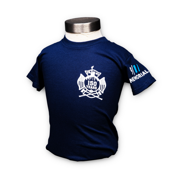 FDNY Youth Shield T-Shirt