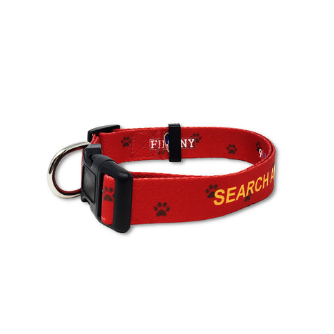Search & Rescue FDNY Collar