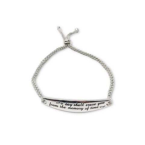 Virgil Adjustable Bracelet