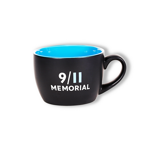 9/11 Memorial Honor and Remember Mug