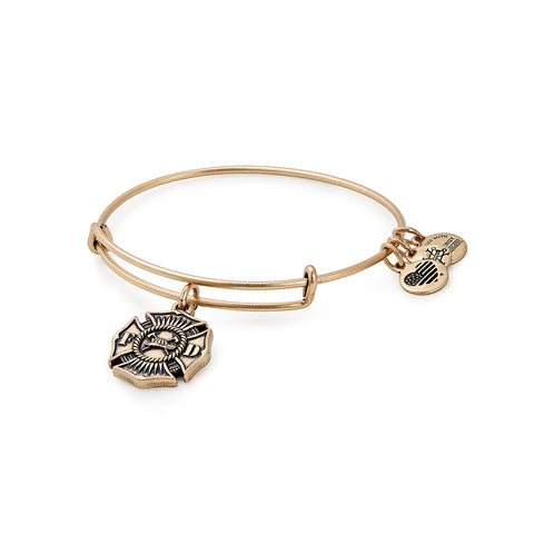 Alex & Ani Firefighter Bracelet - Gold