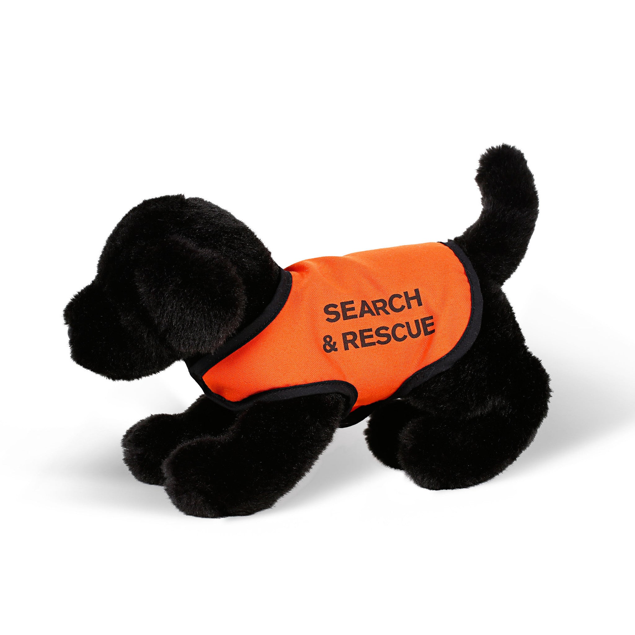 Search Rescue Dog Black Lab 9 11 Memorial Museum Store