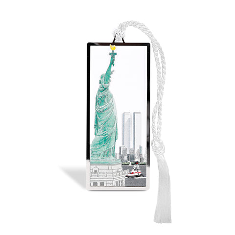 New York Harbor Bookmark