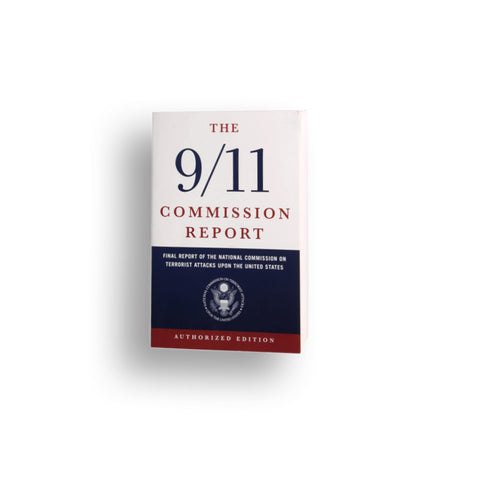 The 9/11 Commission Report Paperback