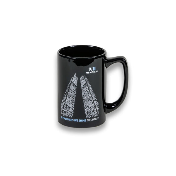 In Darkness We Shine Brightest Mug