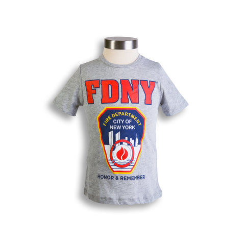 FDNY Youth T-Shirt