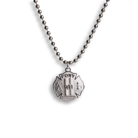 FDNY Necklace