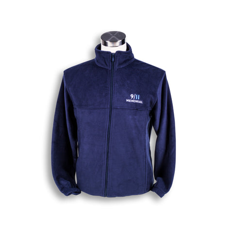 9/11 Memorial Fleece Jacket