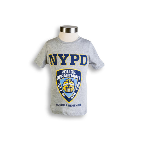 NYPD Youth T-shirt