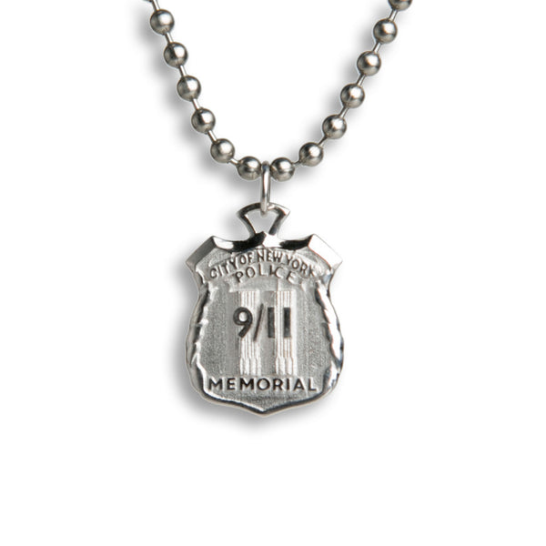 NYPD Necklace
