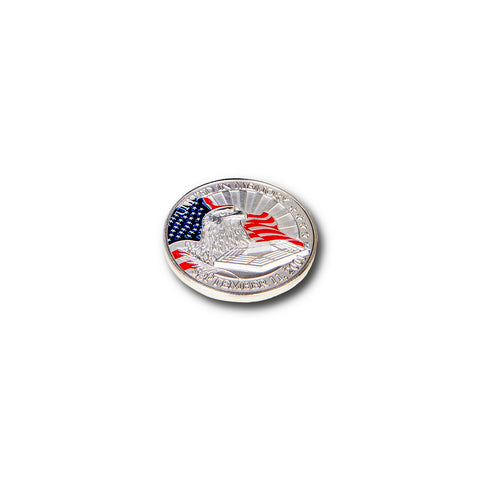 United in Memory Coin