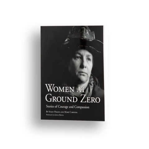 Women at Ground Zero: Stories of Courage and Compassion
