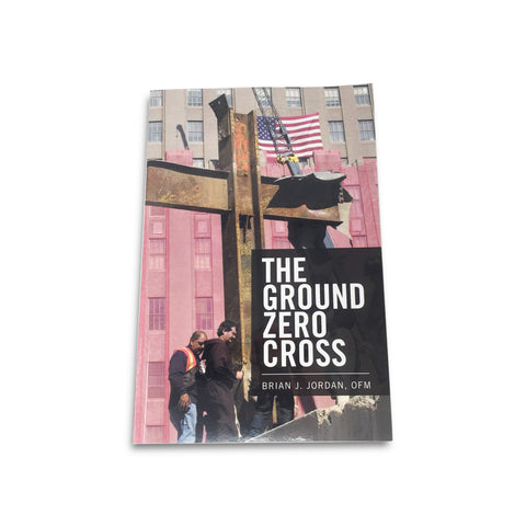 The Ground Zero Cross