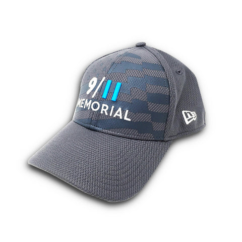 9/11 Memorial Stars & Stripes New Era Cap