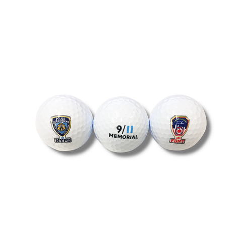 Comeback Season Golf Ball Set