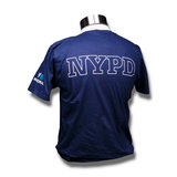 NYPD Shield T-Shirt