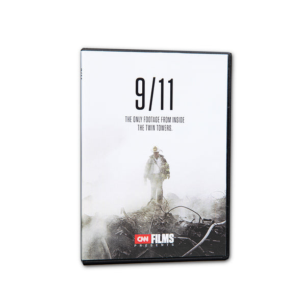 9/11 Filmmakers DVD