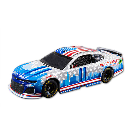Never Forget 1:24-Scale Large Car
