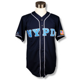 NYPD 23 Jersey