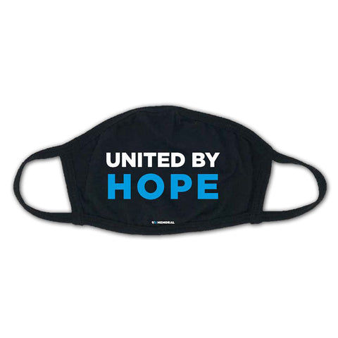 United in Hope Face Mask LD