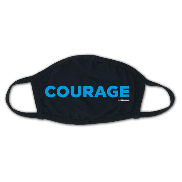 Courage Face Mask LD