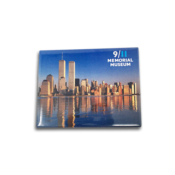 Lower Manhattan Magnet