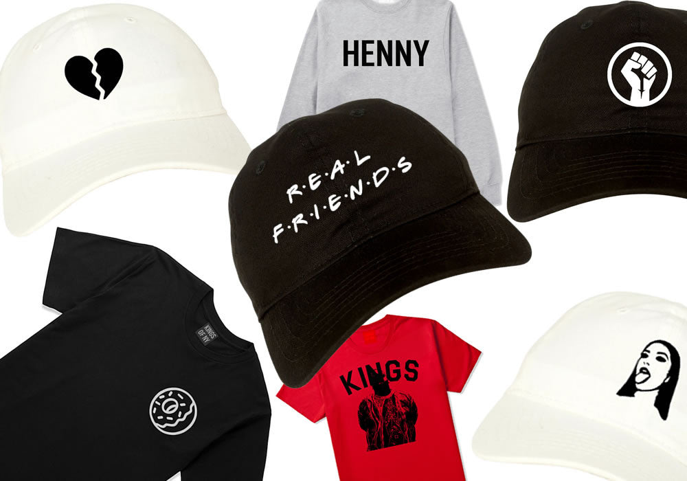 Shop Back to School Gear with Kings Of NY!