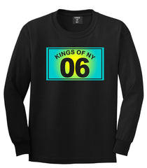 Fall 2015 Collection Long Sleeve T-Shirts