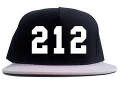 Spring 2013 Collection 2 Tone Snapbacks