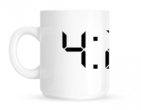 420 Time Weed Somker Mug By Kings Of NY