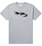Alligator Grey T-Shirt by Kings Of NY