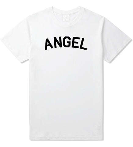 Angel Arch Good T-Shirt in White