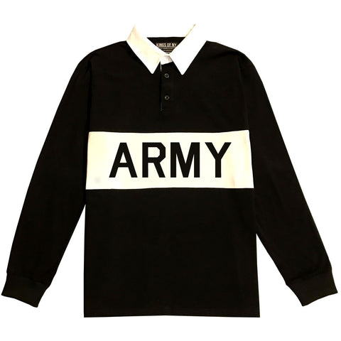 Army Rugby Shirt