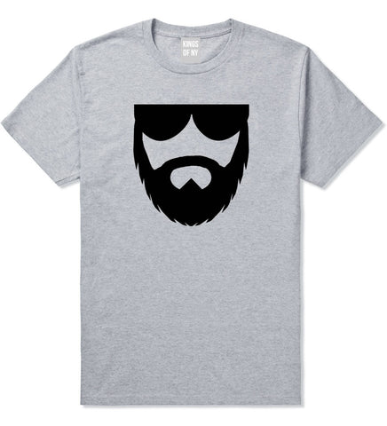 Beard With Glasses T-Shirt