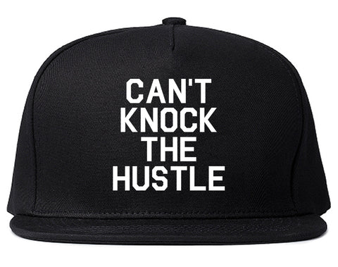 0a39aff36fc Cant Knock The Hustle Mens Snapback Hat by Kings Of NY – KINGS OF NY