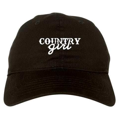 Country Girl Mens Dad Hat by Kings Of NY – KINGS OF NY 97864432ea3