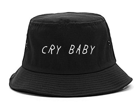 645cccecfd6 Cry Baby Mens Bucket Hat by Kings Of NY – KINGS OF NY