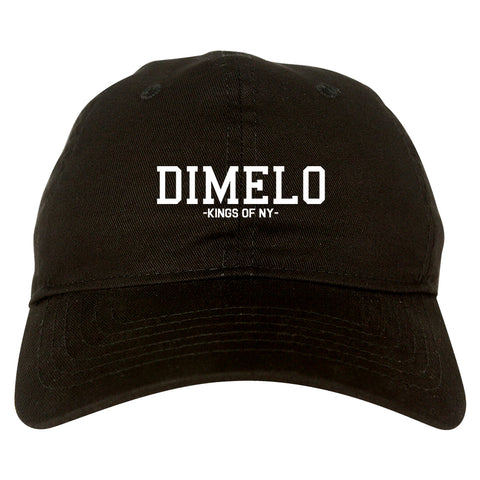 Dimelo Kings Of NY Black Dad Hat